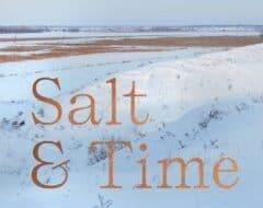 Salt & Time book cover